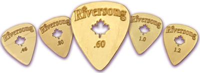 Riversong Original Wooden Pick Pack (4)