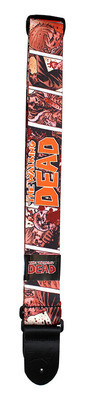 Walking Dead Zombie Strap