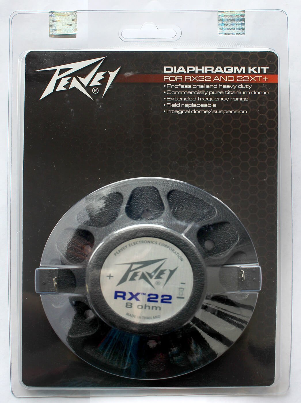 Peavey Diaphragm Kit for RX22 and 22XT
