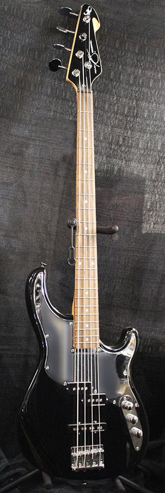 Peavey Zodiac DE Scorpio Bass