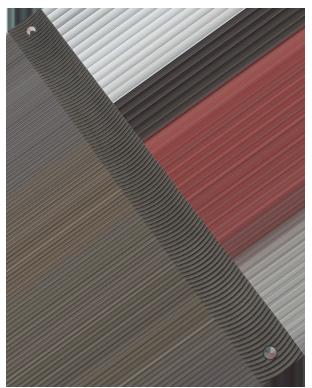 350mm Blade