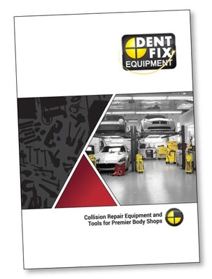 Dent Fix Product Catalog