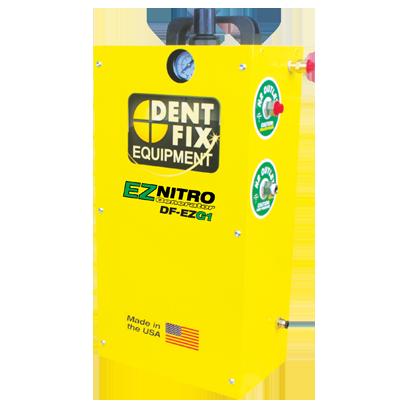 EZ Nitro Generator