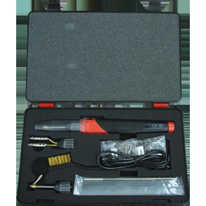 LI-ION Battery Hot Stapler