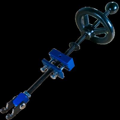 Wheel Puller Attachment
