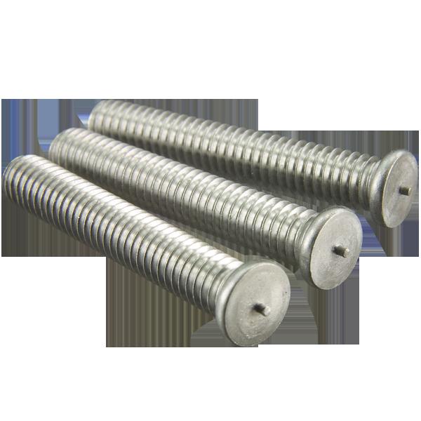 Alu-Magnesium Stud Pins - M4x25