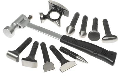 Multi-Head Hammer Set
