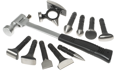 Multi-Head Hammer Set