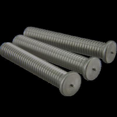 Alu-Silicon Stud Pins - M4x25