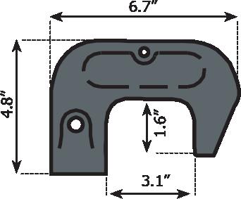 HR1S Arm