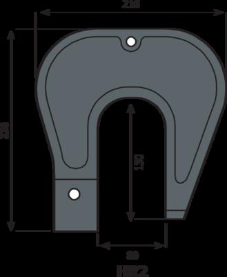 HR2 Arm