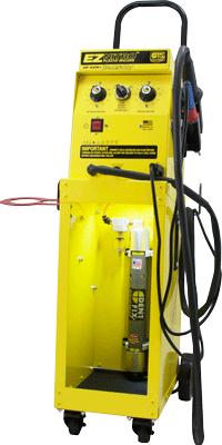 EZ Nitrogen Plastic Welder Generator