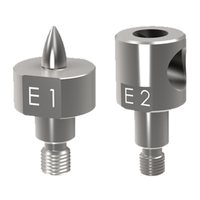 Extractor Die Set - E1 + E2