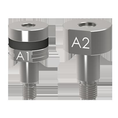SPR Die Set - 3.3mm A1 + A2