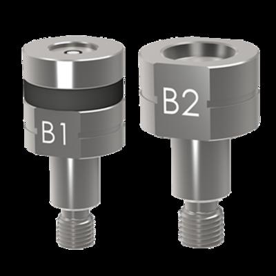 SPR Die Set - 5.3mm B1 + B2