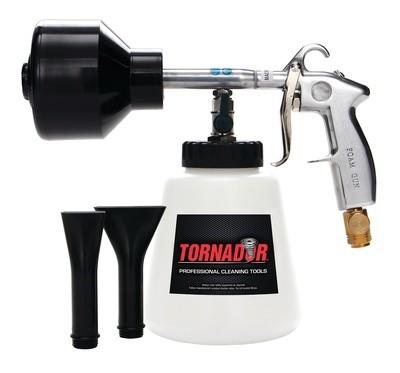 Tornador Sno-Gun Instant Foam