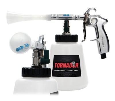 Tornador Pulse Gun - Reservoir & Cone