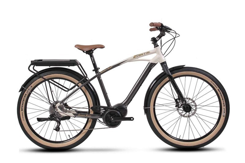 Fantic Seven Days Living - Urban EBike