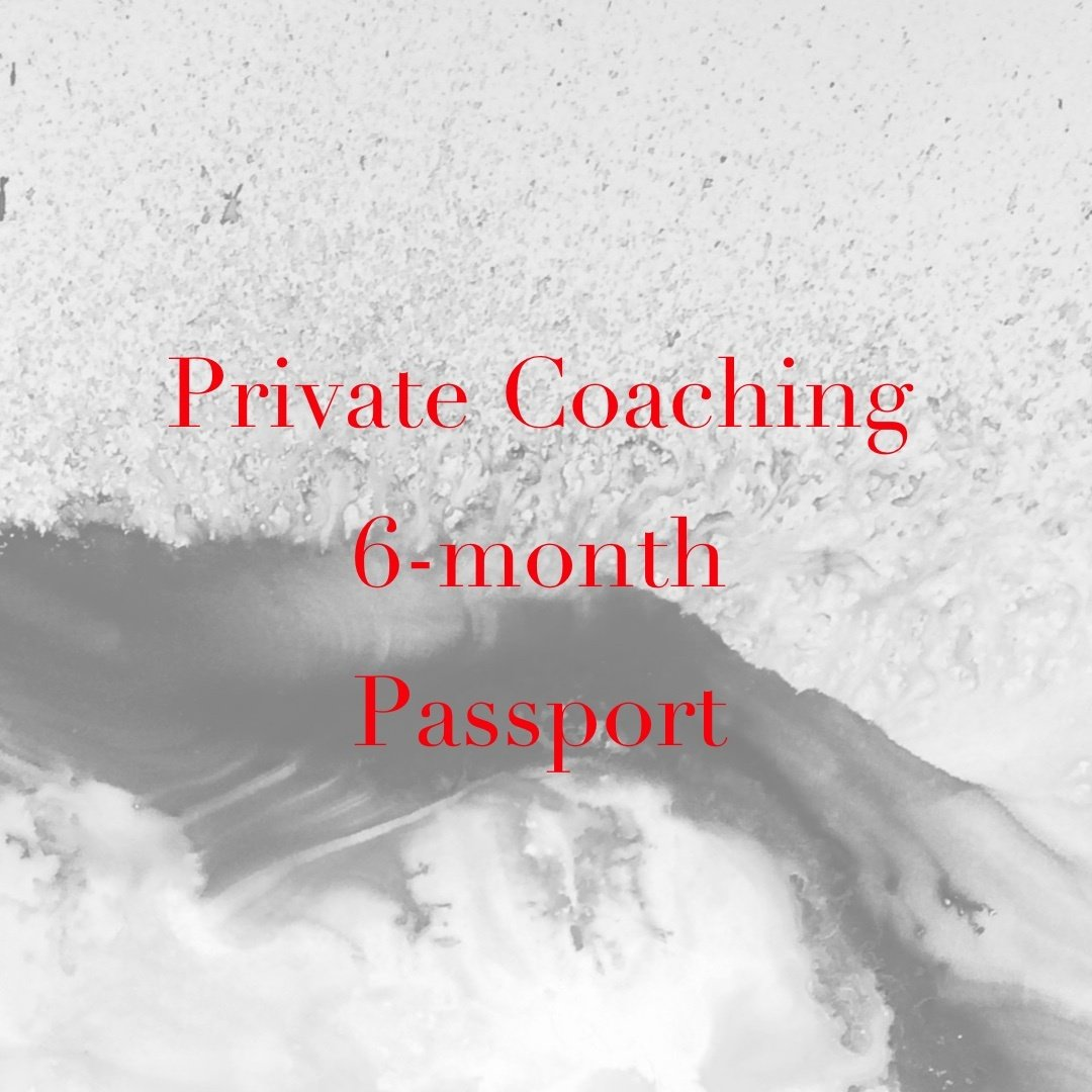 6-MONTH PASSPORT