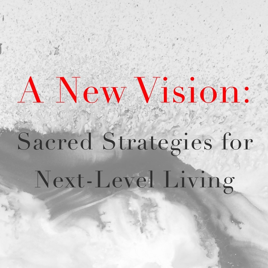 A New Vision Workshop: Palm Springs 2019