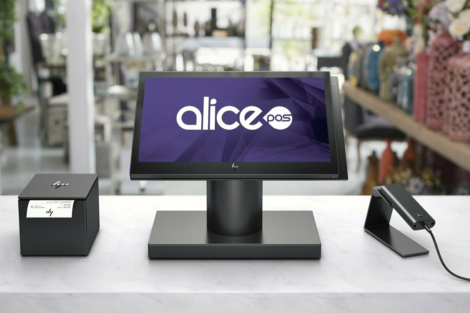 HP Engage One POS