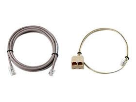 Pack de câble HP pour tiroir-caisse HP double