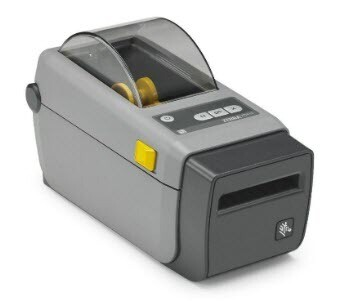 ZEBRA ZD410 imprimante à étiquettes | Label Printer
