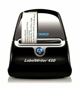 DYMO Labelwriter 450 Imprimante à étiquette