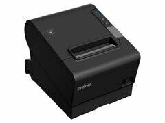 EPSON TM-T88VI Imprimante à reçu | Receipt Printer