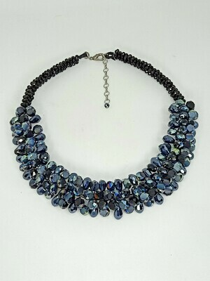 Earthly Delights Statement Necklace