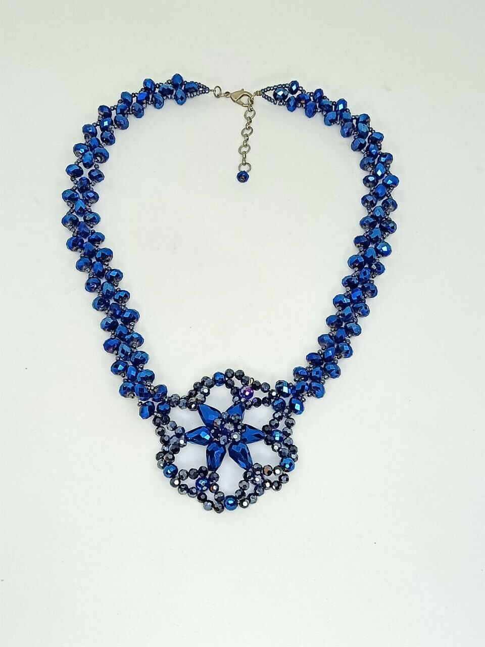 Rising Star Statement Necklace