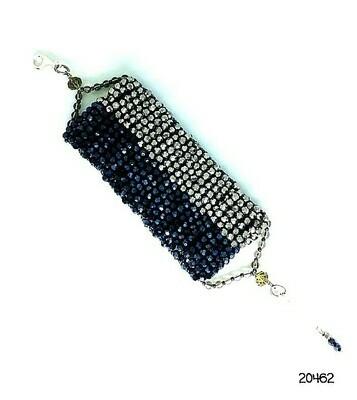 Moonlight Crystals Bracelet