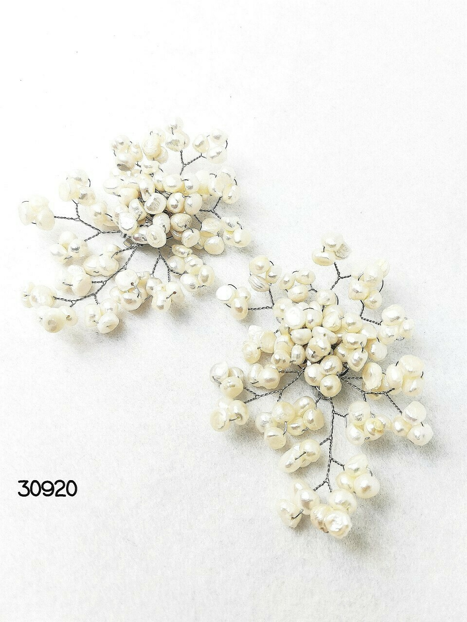 Bridal Worthy Pearl Earrings