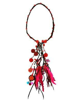 Festival Favorite Statement Necklace