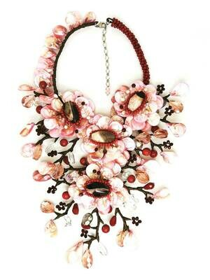 Prettylicious Posies Necklace
