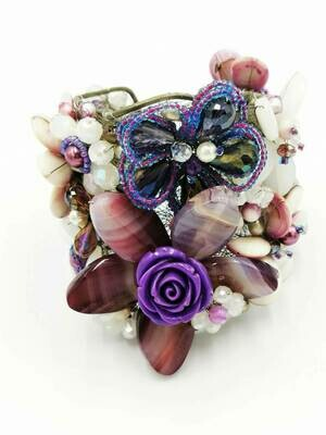 Girlish Flowers Bracelet