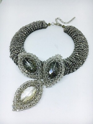 Over the Top Opulence Necklace