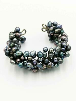 Fabulous Freshwater Pearl Bracelet