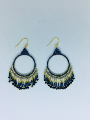 Heavenly Hippie Earrings