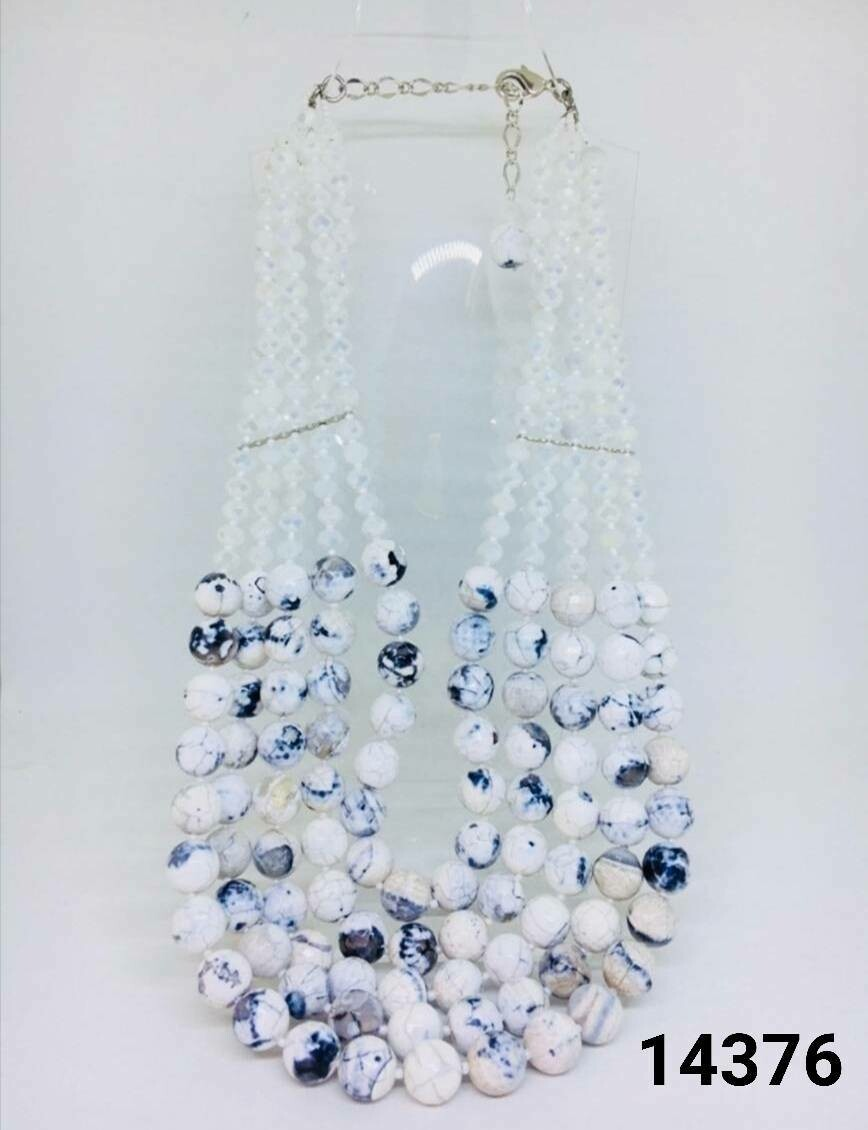 Stunning but Casual  Elegance Necklace