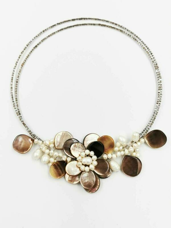 Pearls Are For Girls Necklace