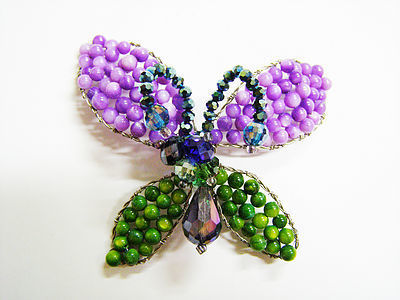 Whimsical Butterfly