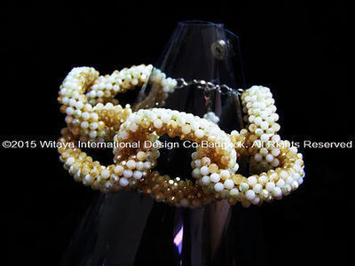 Lovely Links Bracelet
