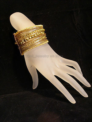 Dazzling Yellow Fresh Water Pearl Beaded Bracelet