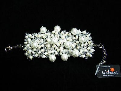 Pearls a'Plenty Bracelet
