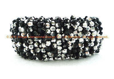 Fabulous Mixed Pearl Bracelet
