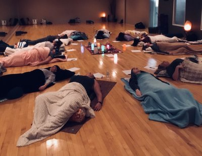 Body Ascension Breath~Group Activation
