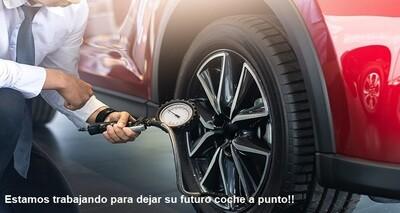 FIAT 500 HYBRIDO