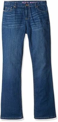 The Children's Place Girls' Bootcut Jeans