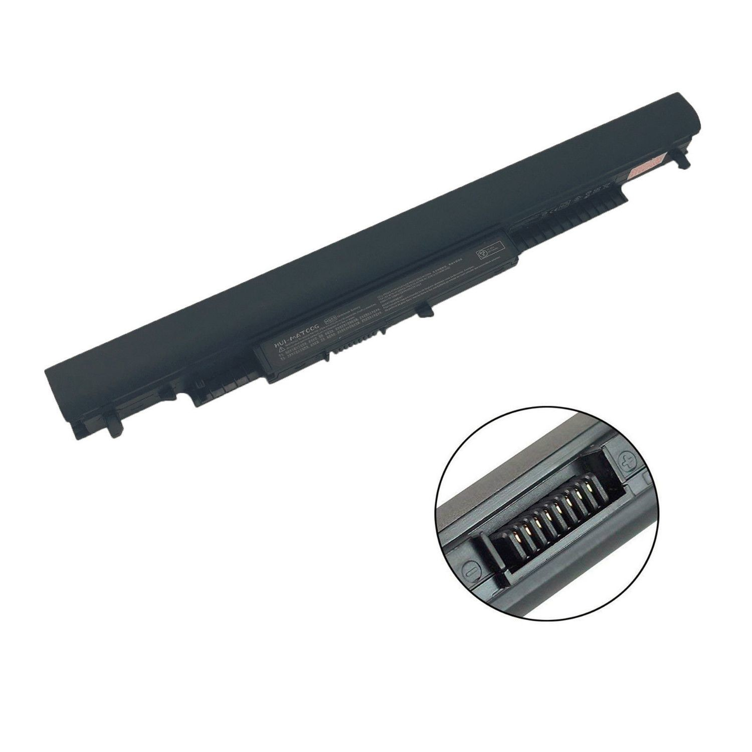 HS03 807957-001 807956-001 battery for HP 255 Pavilion 15-ay009dx 15-ay41 wm